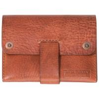 Pepe Jeans London LEDERBRIEFTASCHE CUTTY WALLET