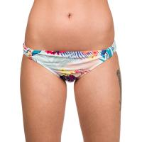 Roxy Canary Islands 70S Pant Bikini Bottom muster