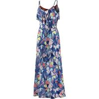 Roxy Easy Tropical Maxikleid Damen