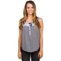 Roxy First Look Tank Top muster