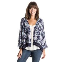 Roxy Life Pursuit Printed - Kimono Top für Frauen