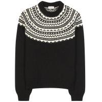 Norweger pullover f r damen jetzt bis zu 62 stylight - Fair isle pullover damen ...