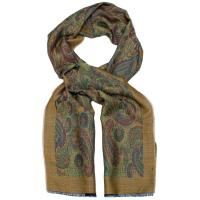 Scottsberry Da Franco Jacquard Scarf