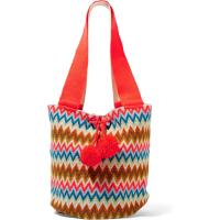 Sophie Anderson Lilla crocheted cotton tote, Womens