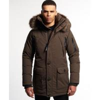 Superdry 1st AD Aviator Down Parka Jacket