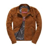Superdry Real Hero Biker Jacke