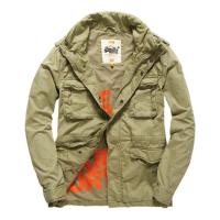 Superdry Rookie Military Jacke