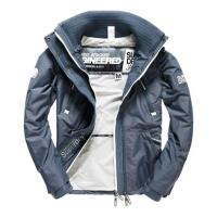 Superdry Technical Wind Attacker Jacke
