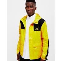 The North Face Black Label 1985 Mountain Jacket Yellow