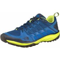 The North Face Mens Litewave Explore Outdoorschuh blau