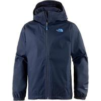 The North Face Quest Hardshelljacke Herren