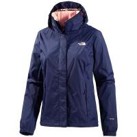The North Face Resolve Hardshelljacke Damen