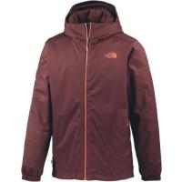 The North Face Quest Insulated Outdoorjacke Herren rot