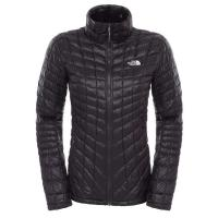 The North Face The North Face Thermoball - EU - Funktionsjacke für Damen - Schwarz