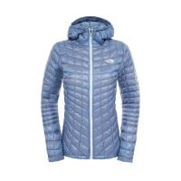 The North Face The North Face Thermoball - Funktionsjacke für Damen - Blau