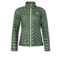 The North Face Winterjacke laurel wreath green