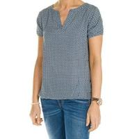 Tom Tailor Damen Bluse Bluse Summerly Print Blouse/603