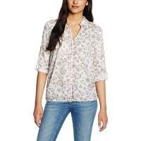 Tom Tailor Damen Bluse Feminine Print Blouse