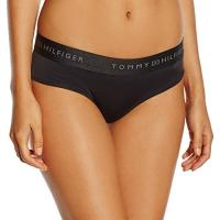 Tommy Hilfiger Damen Hipster Microfiber shorty iconic