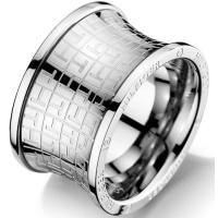 Tommy Hilfiger Ring silber
