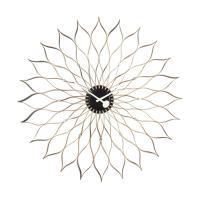 Wanduhren 182 produkte sale bis zu 26 stylight - Wanduhr sunflower ...