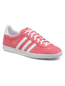 Adidas Gazelle Og Schuhe Orange