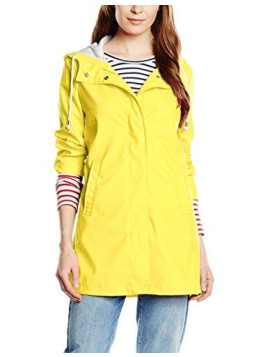 Benetton United Colors of Benetton Damen Mantel Hooded Trench