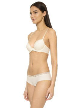 Seductive Comfort Customized Lift Bra - Ivory