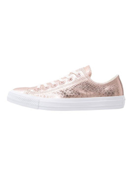 CHUCK TAYLOR ALL STAR OX Sneaker low rose gold/white