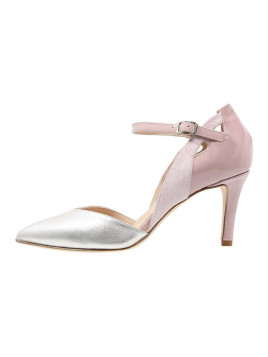 Erika Rocchi Pumps magnolia/light rose