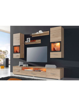 wohnw nde jetzt ab 349 99 stylight. Black Bedroom Furniture Sets. Home Design Ideas