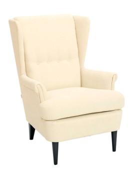 sessel in wei 167 produkte sale bis zu 51 stylight. Black Bedroom Furniture Sets. Home Design Ideas