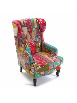 fauteuils oreilles 223 produits jusqu 39 43 stylight. Black Bedroom Furniture Sets. Home Design Ideas