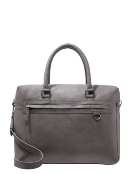 Notebooktasche antrazith grey