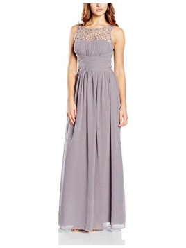 Little Mistress Damen Kleid Bead