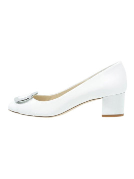 Michael Kors PAULINE Pumps optic white