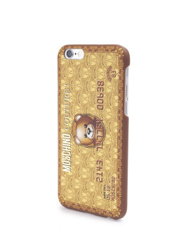 Moschino Credit cards Iphone 6 case