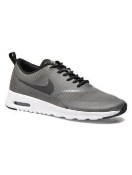 Nike Roshe Run Damen Grau Muster