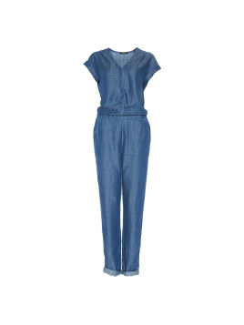 OPUS Jumpsuit Makiki denim