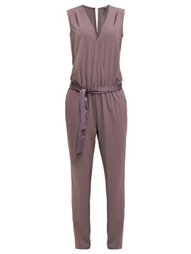 s.Oliver Jumpsuit dream taupe