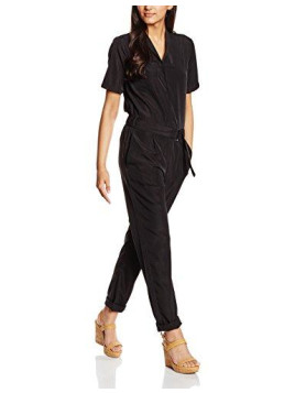 Tom Tailor Damen Jumpsuits Belted Overall/603