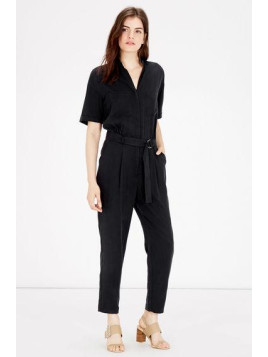 Warehouse Boiler Jumpsuit