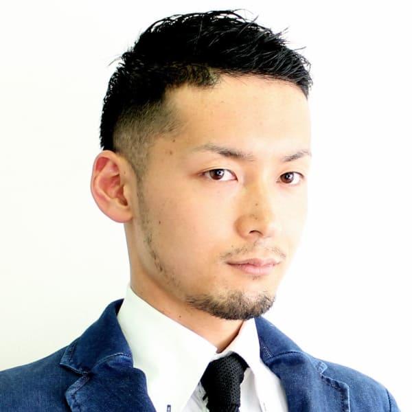 セミロング 40 メンズ 髪型 40代 ワイルド