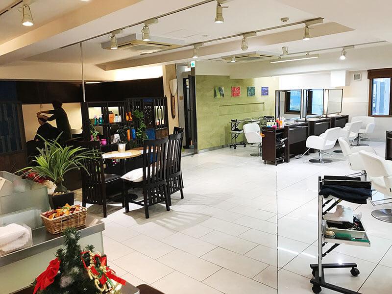 【渋谷の美容院『銀座LA・BO 渋谷店(ギンザラボ)』】高品質・低価格を渋谷の中心地で堪能できる美容院!