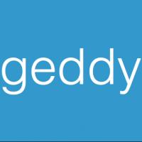 geddy - Bountysource