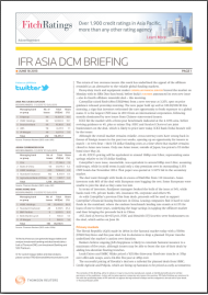 IFR Asia DCM Briefing