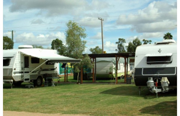 Brilliant 2011 Jayco 20641 Outback Sterling Caravan For Sale In Dubbo NSW