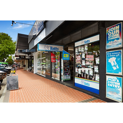 Established Tatts Sub News - Growing Suburb