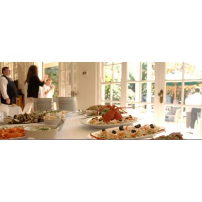 Gourmet Food Store and Catering Business