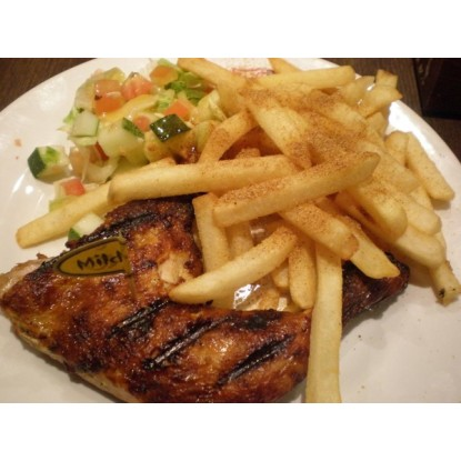 Charcoal Chicken - Brilliant Location - 33546